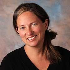Mary Neumann
