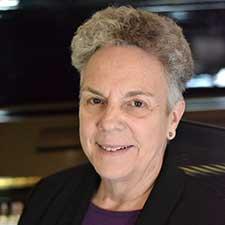Sonja Berven Zeithamel