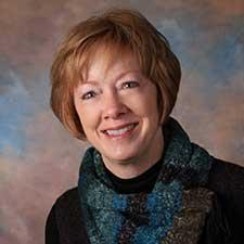 Diane Dahl–McCoy