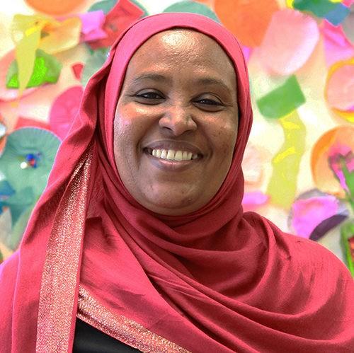 Nuha Elbadawi